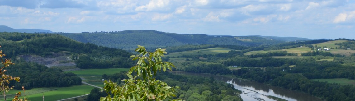 Place Studies Summer Projects: Pilot Study for Envision the Susquehanna