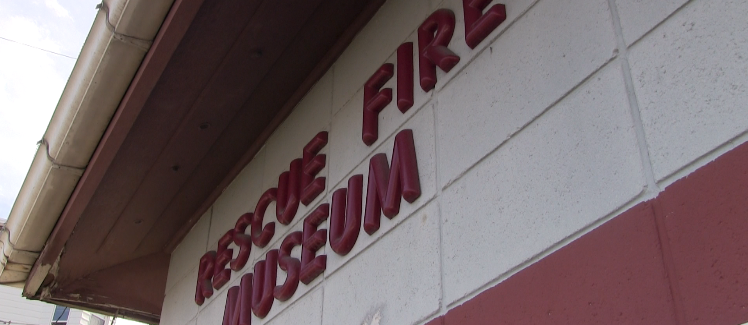 Shamokin Rescue Fire Museum Documentary