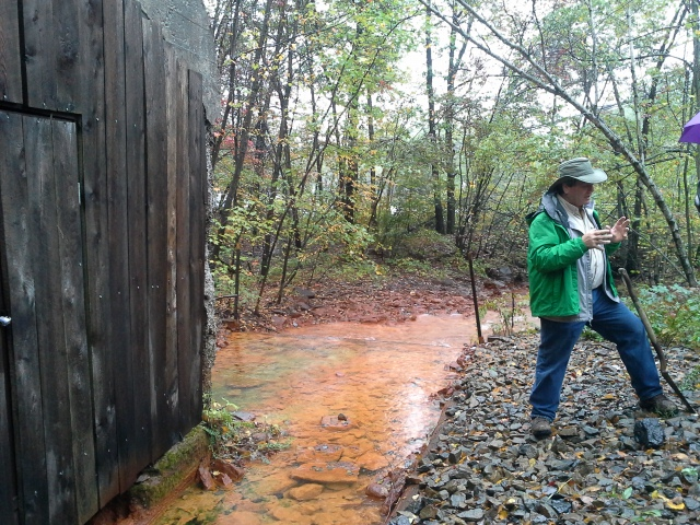 Acid Mine Drainage 4